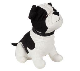 DOG Cale porte Noir