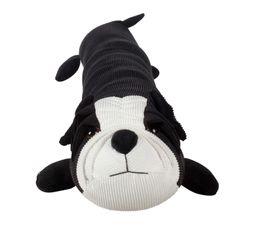 Boudin de porte DOG Noir