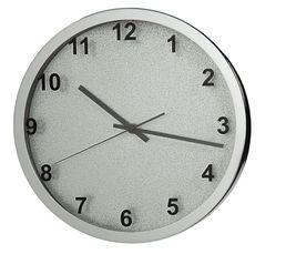 GLAMOUR Horloge Silver