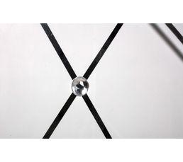 Horloge D. 30 cm MILANO Blanc