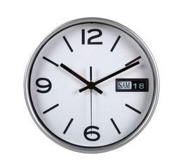 Horloge D.25 cm NEW URBAN Blanc