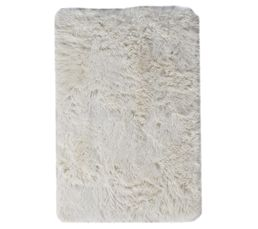 tapis 120x170 cm alaska blanc tapis but. Black Bedroom Furniture Sets. Home Design Ideas