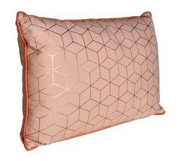 Coussin 30x50 cm MILANO Nude