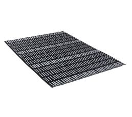 Tapis 120x170 cm BAHIA Noir