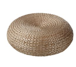 BAHIA Pouf Naturel