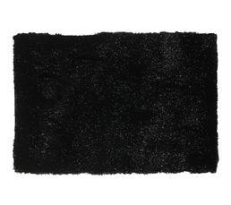 tapis 120x170 cm disco noir tapis but. Black Bedroom Furniture Sets. Home Design Ideas