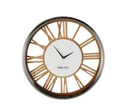 Horloge MONTREAL Beige