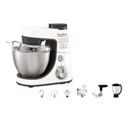 Robot pâtissier MOULINEX QA4101B1