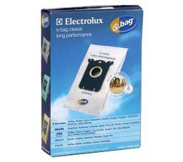 Accessoires Entretiens Des Sols - Sac aspirateur ELECTROLUX E201B Long.Perf.x4