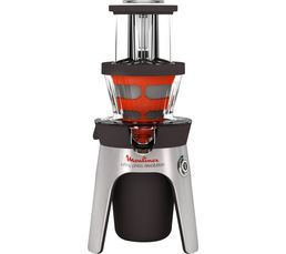 Extracteur de jus MOULINEX ZU500A10