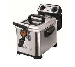 Friteuse-cuiseur-mijoteur - Friteuse SEB FR 404800