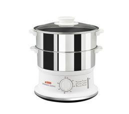 Friteuse-cuiseur-mijoteur - Cuiseur vapeur SEB VC145100