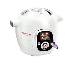 MOULINEX  CE7021 Cookeo USB