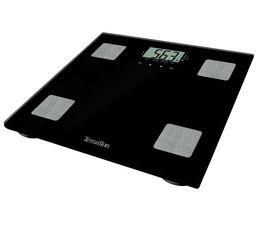 Pèse personne électronique TERRAILLON BEG58319BK FITNESS ONE