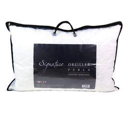 Couettes Et Oreillers - Oreiller 50x75 cm SIGNATURE PERLA