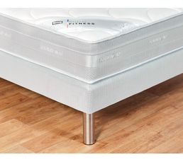 Sommier 160 x 200 cm SIMMONS PULS AIR