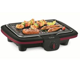 Barbecue �lectrique posable TEFAL CB901O12