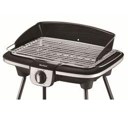 Barbecue �lectrique sur pieds TEFAL BG902D12