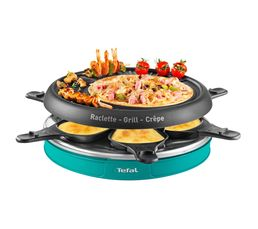 Raclette/gril/crêpière TEFAL RE129412