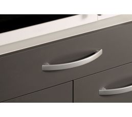 Loge-tout OPTIBOX 803261 / Gris