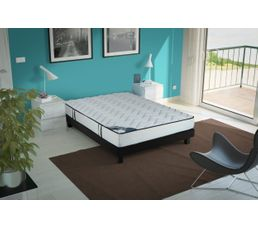 matelas 140x190 cm latex gaia matelas but. Black Bedroom Furniture Sets. Home Design Ideas