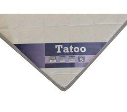 Matelas 140 x 190 cm DREAMEA TATOO