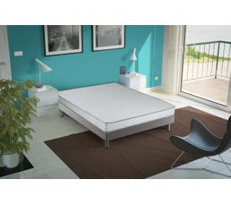 matelas mousse 90x190 cm roul iris matelas but. Black Bedroom Furniture Sets. Home Design Ideas