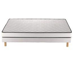 Sommier tapissier NERIO 140X190 cm