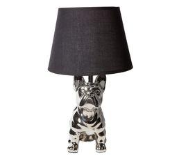 Lampes à Poser - Lampe à poser BILL Noir
