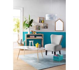 suspension botanic gris suspensions but. Black Bedroom Furniture Sets. Home Design Ideas
