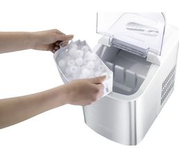 Machine à glaçons LAGRANGE 489 002