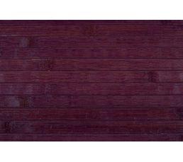 Tapis 160x230 cm TROPIQUE Prune