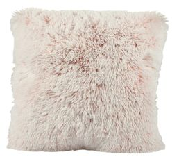 Coussins - Coussin 45x45 cm ROSIE rose