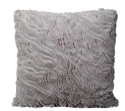 Coussins - Coussin 40x40 cm PAILLETTES gris