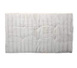 Edredon 100x180 cm SIBERIE blanc