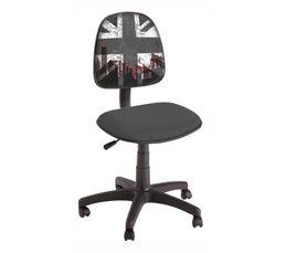 Chaise roulante de bureau