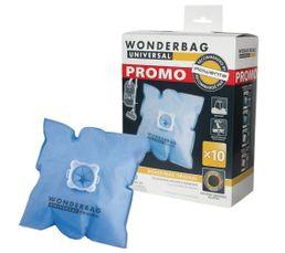 Sac aspirateur ROWENTA Wonderbag WB408120 x 10
