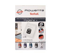 Accessoires Entretiens Des Sols - Sac aspirateur ROWENTA ZR200520