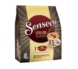SENSEO Capsules à café CLASSIQUE
