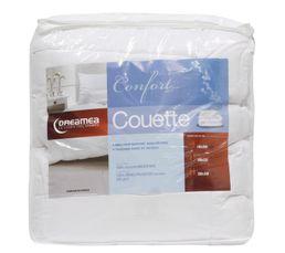 Couettes Et Oreillers - Couette 240 x 260 cm CONFORT 014889