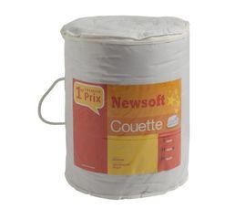 Couettes Et Oreillers - Couette 240 x 260 cm NEWSOFT CTSOFBU012624