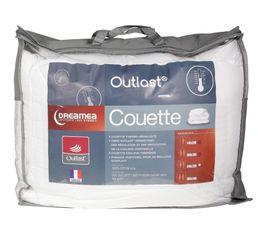 Couettes Et Oreillers - Couette 220 x 240 cm DREAMEA OUTLAST