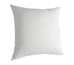 Oreiller 60 x 60 cm NEWSOFT ORSOFBU006060