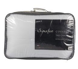 Couettes Et Oreillers - Couette 240x260 cm SIGNATURE