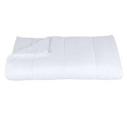 Couettes Et Oreillers - Couette 140 x 200 cm NEWSOFT CTSOFBU021420