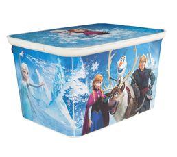 Boîte FROZEN Bleu/Blanc