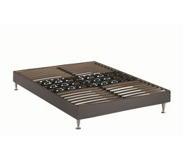 sommier 140 x 190 cm dunlopillo auriga. Black Bedroom Furniture Sets. Home Design Ideas
