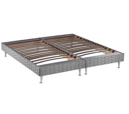 Sommiers - Sommier 2 x 90 x 200 cm DUNLOPILLO GALLINA