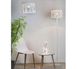 Lampes à Poser - Lampe à poser TREE Blanc