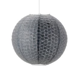 Suspension DELICE Gris
